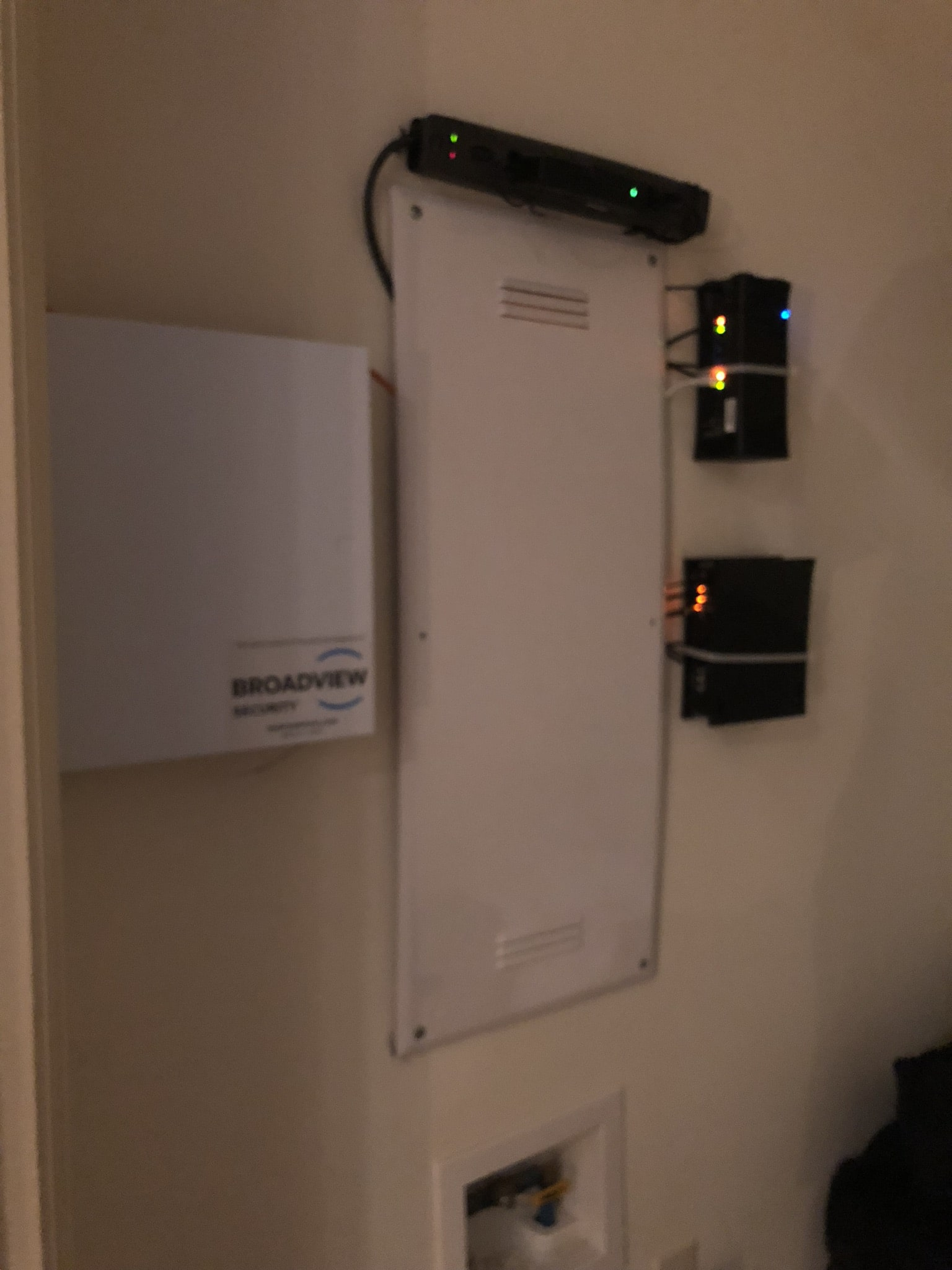 Professional Home Networking